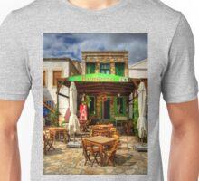Remezzo's Restaurant Unisex T-Shirt