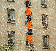 World Series Parade -- SFGiants 2012 by hitomimyhomie