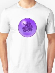 Purple Glow T-Shirt