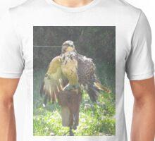 pompous swainson's hawk Unisex T-Shirt