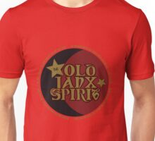 That Old Janx Spirit Unisex T-Shirt