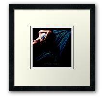Precious Illusions Framed Print