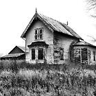 Home on the Prairie by wiscbackroadz