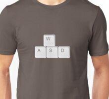 WASD Unisex T-Shirt