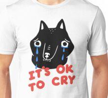 Cry, Wolf Unisex T-Shirt