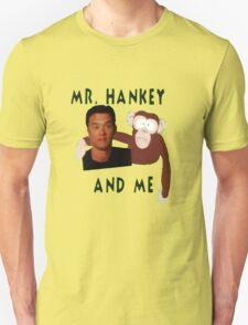 Mr. Hankey and Me T-Shirt