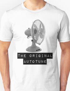 The Original Autotune Unisex T-Shirt