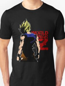 World War Z T-Shirt