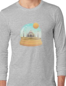 Sand Globe Long Sleeve T-Shirt