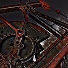 Oilfield Art - 2 by jphall