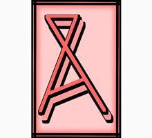The Alphabet  The letter A Unisex T-Shirt