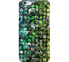 Dota 2 Icons iPhone Case/Skin