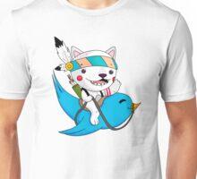 the tweet hunter T-Shirt
