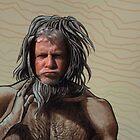 Homo sapion by sharkyvin