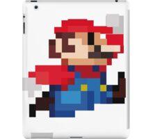 Mario 8 Bits iPad Case/Skin