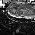 426 Hemi by AnalogSoulPhoto