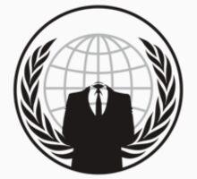 The Anonymous Shirt T-Shirt