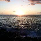 Tenerife sunset by zoena
