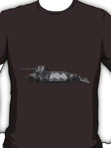 TOG II WW2 tank T-Shirt
