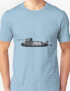 TOG II WW2 tank Unisex T-Shirt