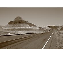 Painted Desert Photographic Print