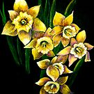 Fair Daffodils... by  Janis Zroback