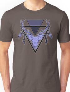 Triangle Deer 2 Unisex T-Shirt