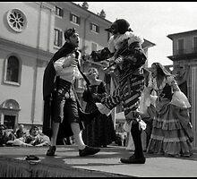 Roman Carneval 2011 by Mauro Scacco