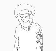 Harry - Hat & Tats T-Shirt