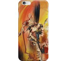 Agriculture and Manufacture 0134 iPhone Case/Skin
