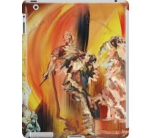 Agriculture and Manufacture 0134 iPad Case/Skin