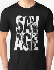 Savage Gorilla T-Shirt