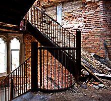 Bricks & Mortar by Rdemingphoto