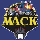 MACK by Brinkerhoff