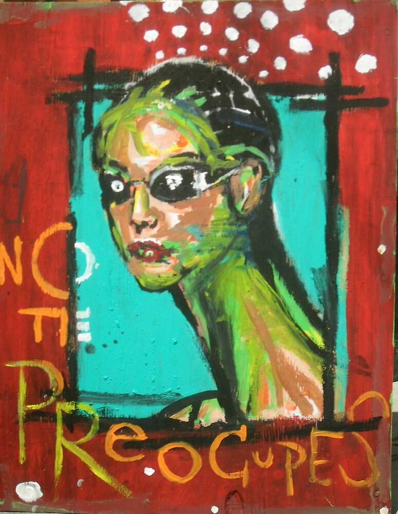 no te preocupes by johnny hancen
