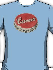 Cerveza T-Shirt