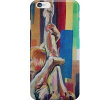 Nude Abstract 5326 iPhone Case/Skin