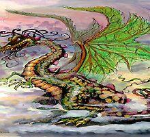 Dragon by Kevin Middleton