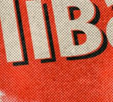 Піва Sticker
