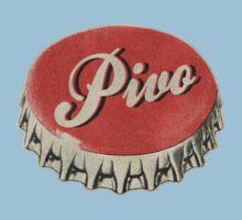 Pivo by plushpop