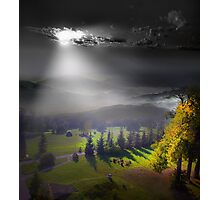 Quietness Photographic Print
