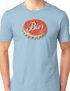 Bier Unisex T-Shirt