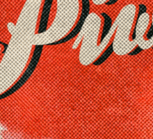 Piwo Sticker