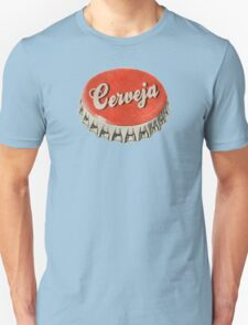 Cerveja Unisex T-Shirt