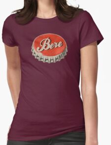 Bere Womens Fitted T-Shirt