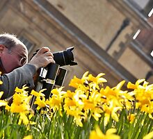 Photography In Spring by Mat Robinson