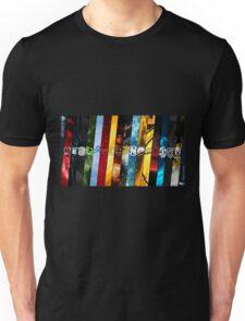 CSGO Teams Design Unisex T-Shirt