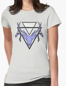 Triangle Deer H T-Shirt