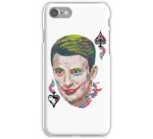Captain Joker iPhone Case/Skin