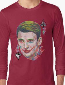 Captain Joker Long Sleeve T-Shirt